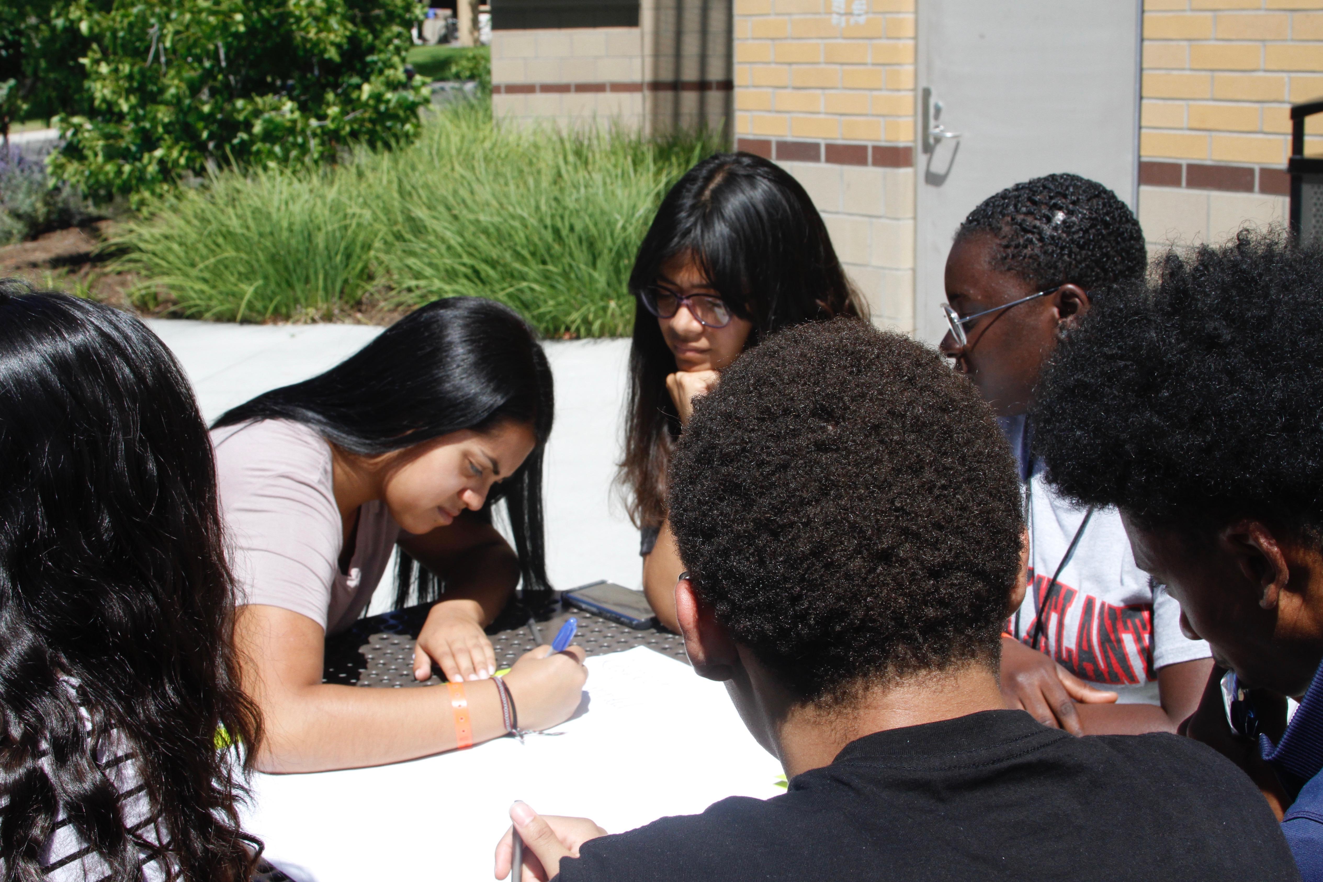 KIPP LA Alumni
