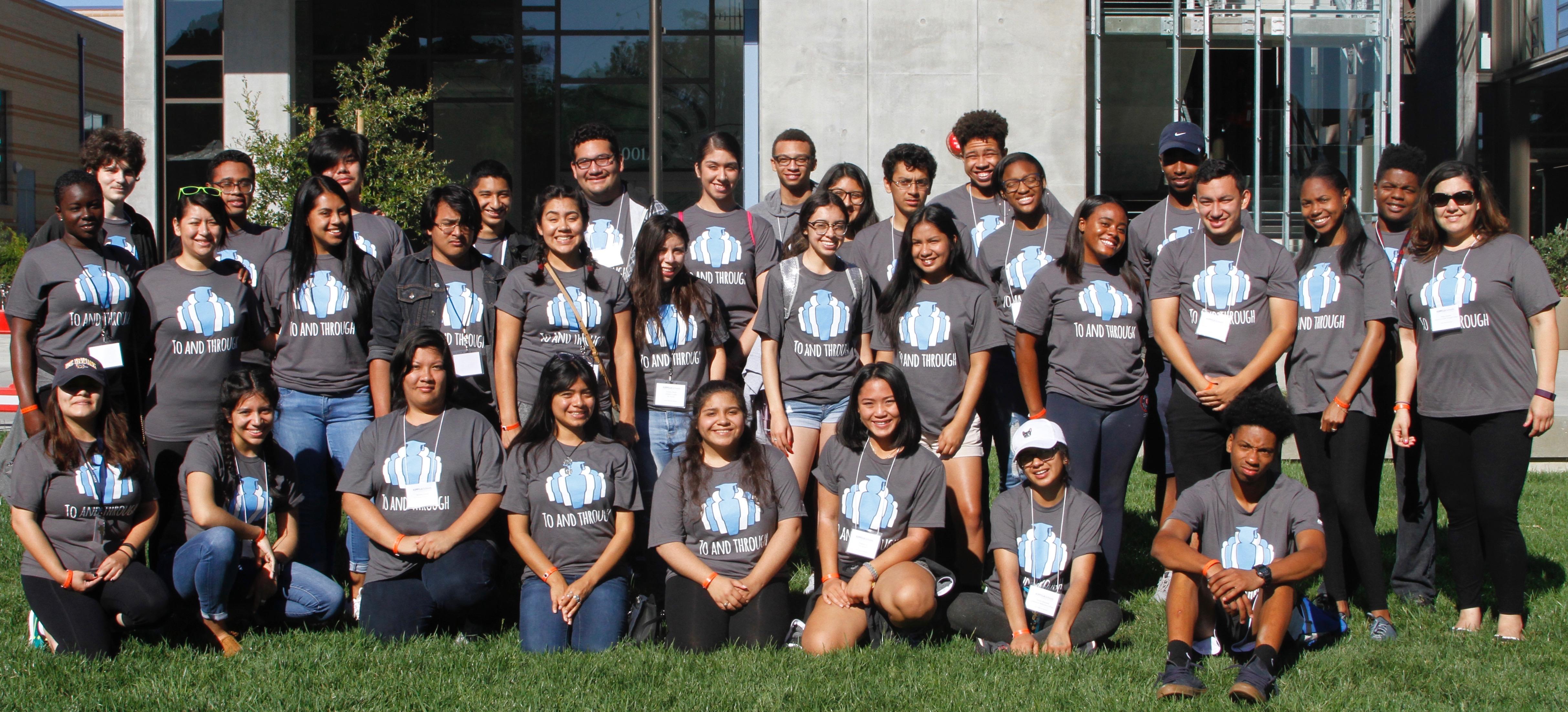 KIPP LA SWAG Participants